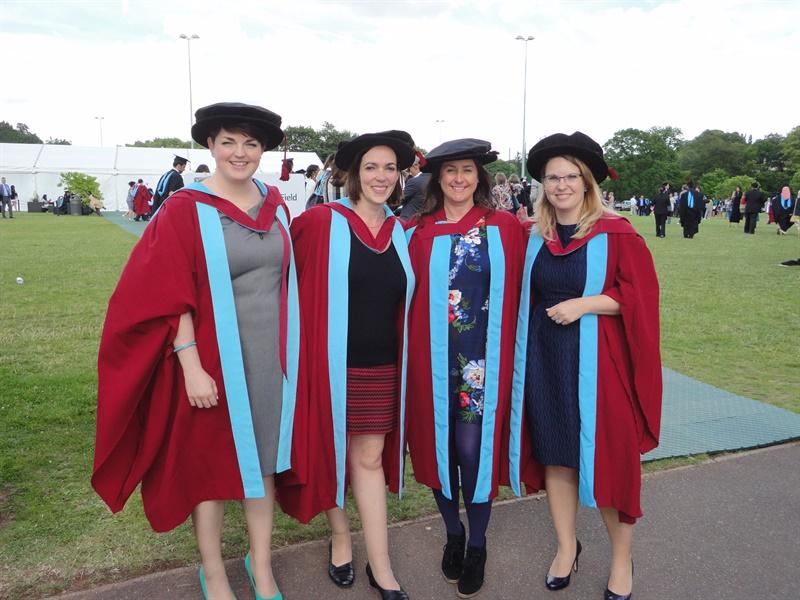 School of Psychology - Nottingham ePrints - University of Nottingham