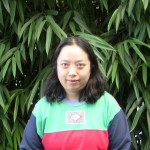 Chenyan Zhang