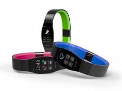 Three Smartwatches – Wearable Mobile Devices